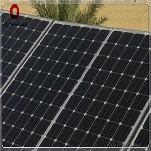 Solar Panel Poly 260W Hot Sell High Quality
