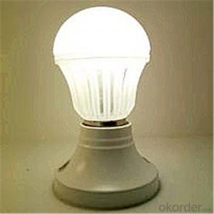 Full angle LED MCOB bulbled filament bulb China Supplier