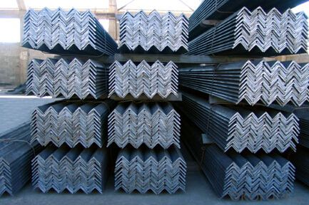 Angle Bar _Steel Galvanized Angle Iron_Mild Steel Equal Angle