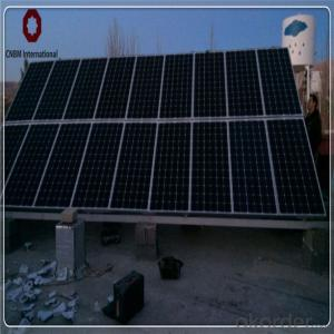 Brand New Solar Panel Supplier in Philippines Made in China Rebecca