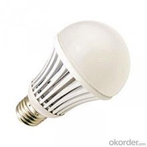 Full angle LED MCOB bulb filament led bulb