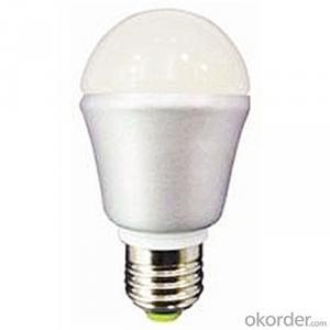 Full angle LED MCOB BULB led bulbs 7w hot sale