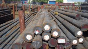 Forged C45 Carbon Steel Round Bars Steel Bar
