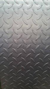 HR Q235 Hot Rolled Steel Plates  Alloy Steel Sheets