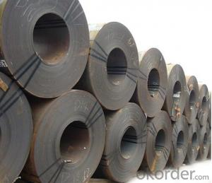 2mm_2.2mm Hot Rolled Steel Coil HR coil/sheet