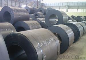 EG_GA_GI_PPGI_GL_HR_CR Steel Coils_Sheets