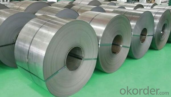 Grade A36 SS400 Hot Rolled Steel Coil _HR Coil for Construction