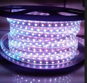 Dream Color Waterproof IP65 30led/m SMD5050 Flex LED Strip