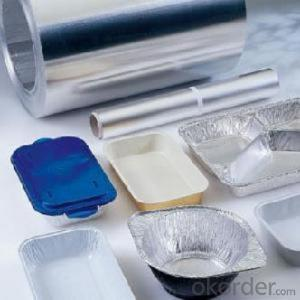 Household Aluminum Foil Paper for Food Wrapping