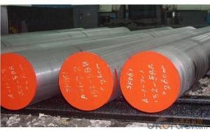 Carbon Steel S20C-B/S45C-B Steel Round Bar