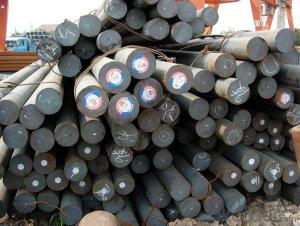 Cold Drawn Steel Bars Round Square Rods