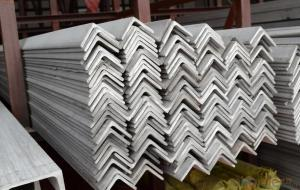 Low Cost_Various High Quality Equal / Unequal Steel Angle_Angle Steel_Angle Bars