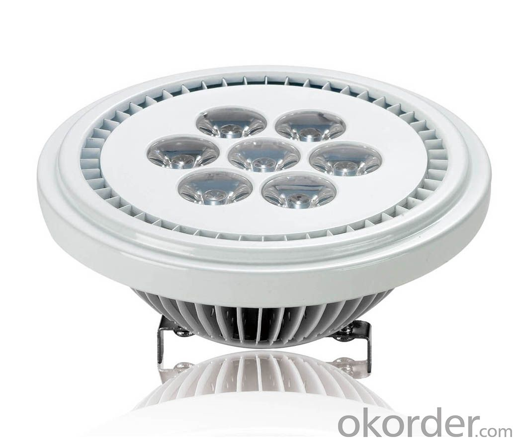 2015 Hot Sale 126W UL Led Spot Light