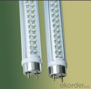 3w to 22w T5 T8 LED Tube Light Made in China
