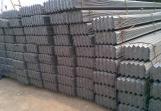 Ángulos de acero galvanizado y negro de grado igual / desigual de CNBM