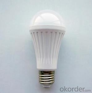 5W E27 Led Bulb Light/Light Led Bulbs With Best Price Good Quality