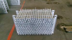Allround Scaffolding, Galvanized φ48 (Tian Yuan Wei Yi)