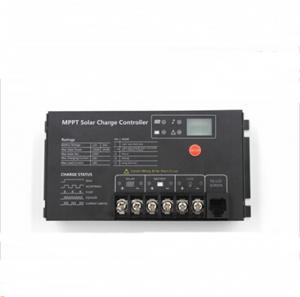 Energy System Controllers 10A MPPT -12V/24V SR-MT