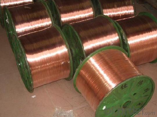 Bead Wire with Various of Specifications