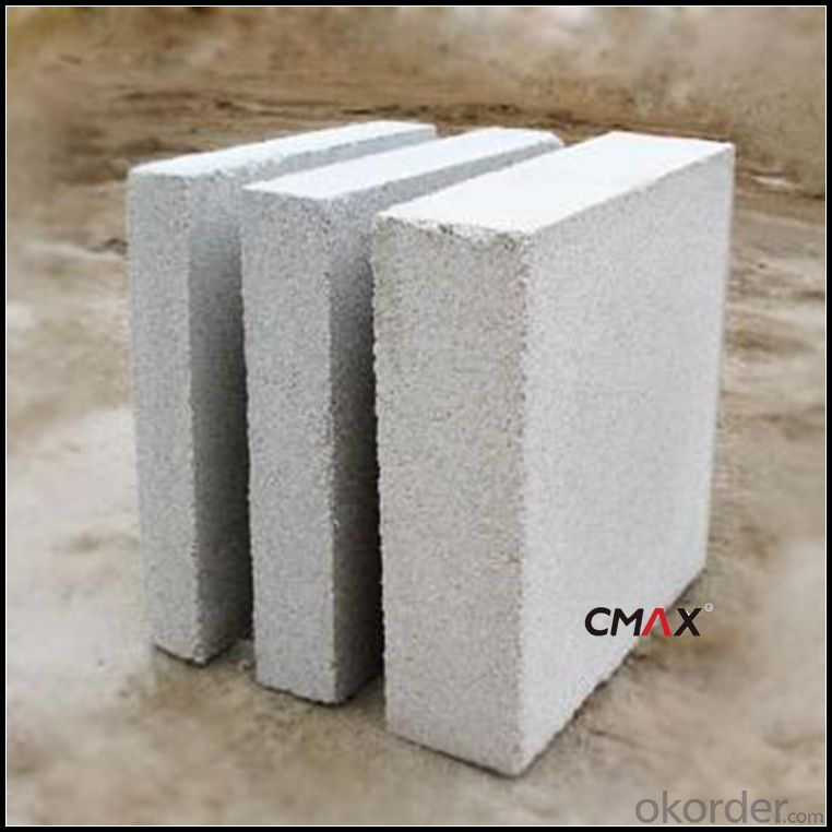 High Temperature Insulation Brick