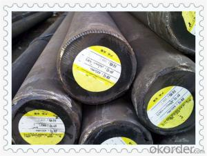 1040 Carbon Structural Steel Round Bars