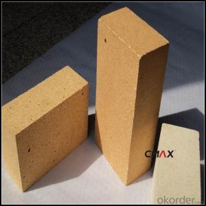 Insulation Brick Refractory Heat Resistant Building Materials