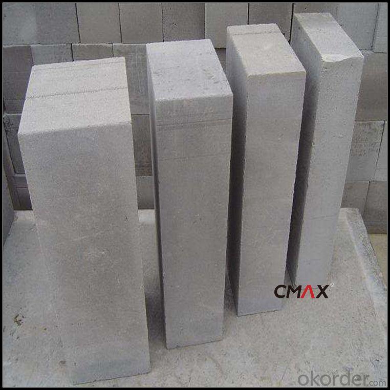 Refractory Heat Insulation Brick