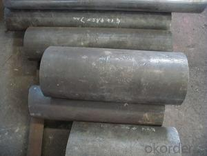 Special Steel 4Cr13 Round Bar Steel Bar