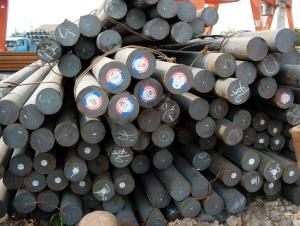 S45C Forged Steel Round Bar for Building Material