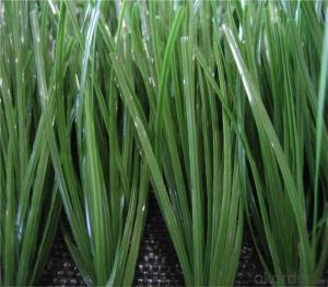 White Artificial Grass Decoration Turf Athletic Fields