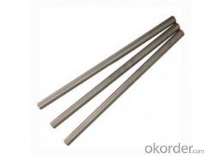 Special Steel NAK80 Steel Round Bar Alloy Steel