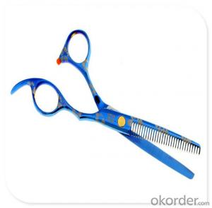100% Right-hand Scissors with Good Quality