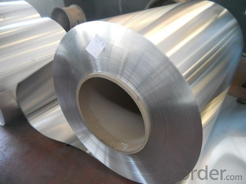 Aluminum Coil Price Of 8011 And Aluminum Coil Manufacturer In China