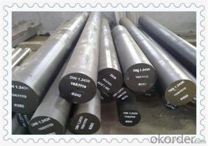 Alloy Steel Round Bars 41Cr4