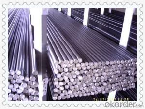 35CrMo AISI 4135 Forged Round Bars 34CrMo4