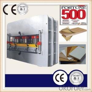 Semi-automatic Press Machine/Automatic Hot Press