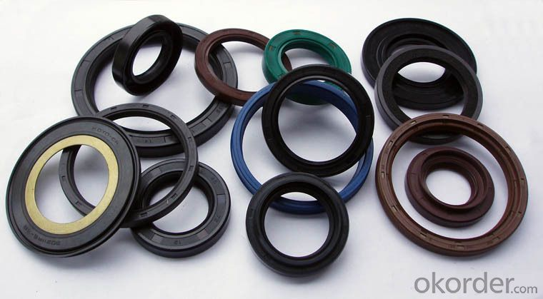 Oil Seal Much Lower EXW Price Better Quality OEM