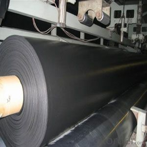 LDPE/HDPE Geomembrane Liner for Landfills