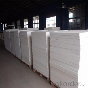Furnace and Kiln Heat Insulation Ceramic Fiber Board