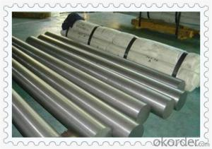 Alloy Steel Round Bars 41Cr4