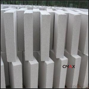 Light Weight Insulating Brick