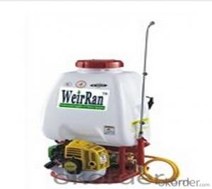 Knapsack Power Sprayer    F-708