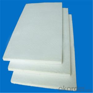 Refractory Ceramic Fiber Board 1430 HZ