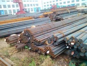 Mild Steel SS400 Q235 Steel A36 Carbon Steel