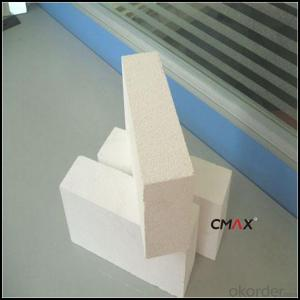 Insulation Brick For Standard Size Bricks