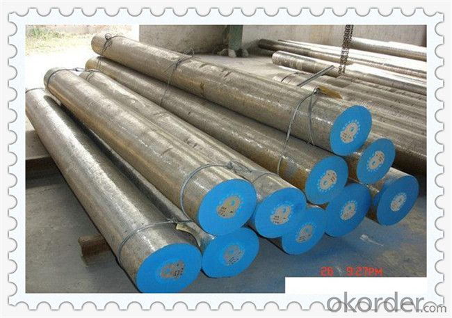 AISI 1060 Carbon Steel Round Bars C60