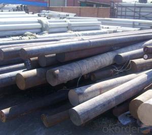 ASTM DIN JIS Standard 1020 1045 Carbon Steel