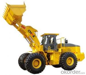 Wheel Loader 3.5 Tons 935 Brand New for Sale
