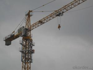 Tower Crane TC7050 Construction Machiney and Equipment