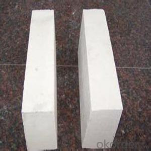 For Glass Furnace High Alumina Light Weight Insulating Fire Brick